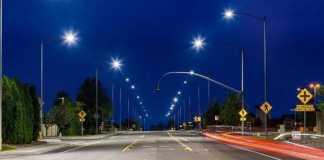 led lights main