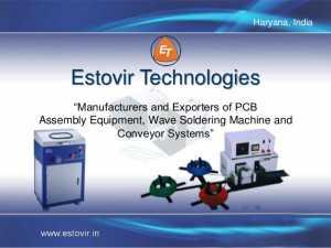 Estovir Technologies