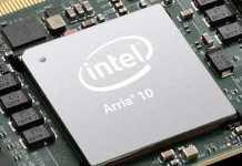 TAG Enabled Processor Emulation for Intel Arria 10 SoC