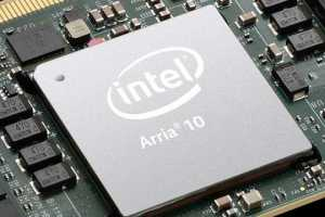 TAG Enabled Processor Emulation for Intel Arria 10 SoC