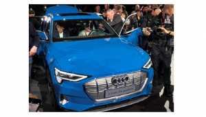Audi main