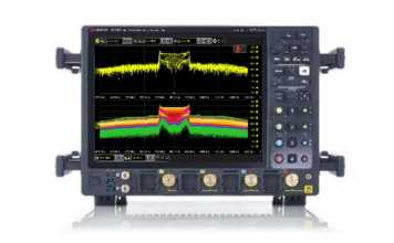 Infiniium-UXR Series of Oscilloscopes offer the Clearest, Fastest and Most Consistent Test Results and Industry Leading Signal Integrity