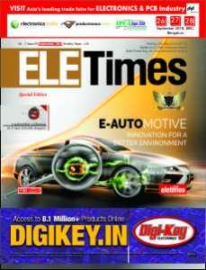 Electronics Magazine September 2018