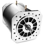 Liquid_Cooled Motor_30kW