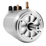 Liquid Cooled Motor, 8 kW