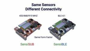 Sensors main