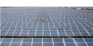 Solar main