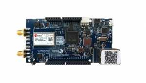 Low Power Location Trackers with u-track Toolset