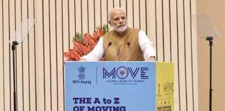 India to Launch EV Policy: Narendra Modi