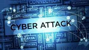cyber attack main