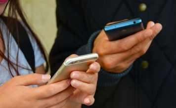 phones main