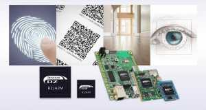 Microprocessor for High-Speed Processing of e-AI Imaging