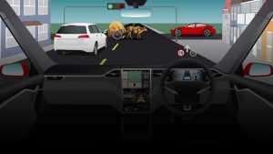 Autonomous vehicles main