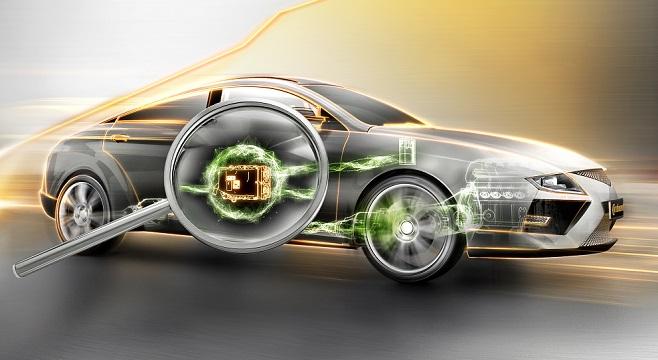 E-Automotive