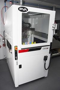 PVA Delta Machine