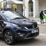 autonomous car main