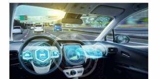 autonomous cars main