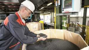 LANXESS Production Durethan