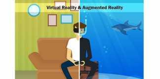 virtual reality main