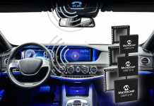 INICnet technology simplifies automotive infotainment networking