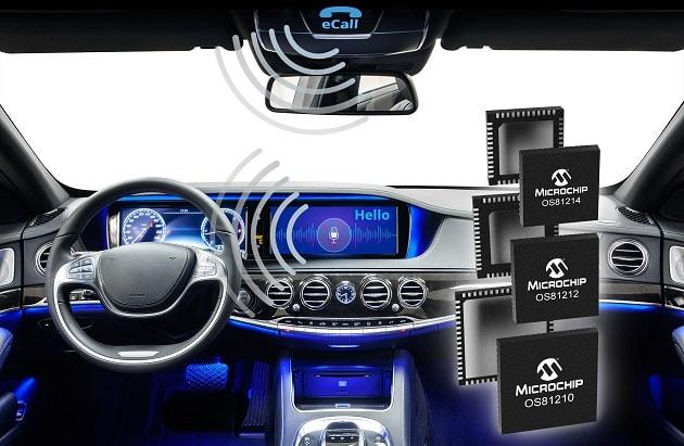 INICnet technology simplifies automotive infotainment networking