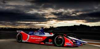 Renesas Electronics and Mahindra Racing Expand Formula E Technology Partnership