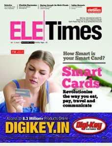 Electronics Magazine India November 2018