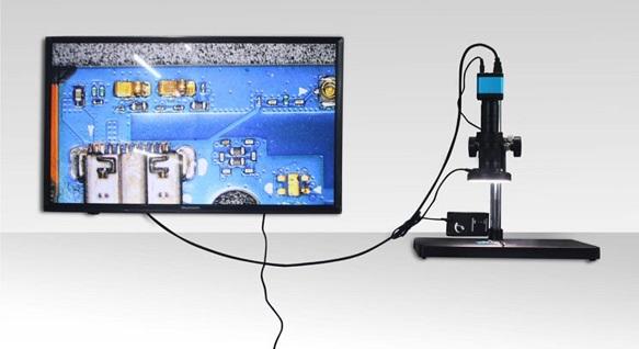 KPH 03 HDMI MICROSCOPE