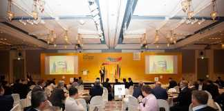 HARTING celebrates the next milestone in Asia and prepare the road ahead