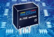 Compact, High-Performance, Cost-Effective Modular Switching Regulators