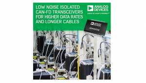 analog devices main
