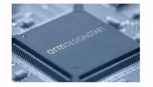 arm embedded main