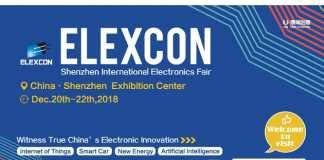 ELEXCON main