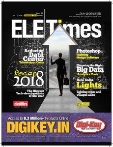Electronics Magazine Dec 2018