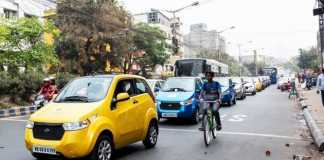 Govt Proposes to Cut Duty Imports on EV Parts