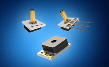 Precision Sensor Family Delivers Accurate Temp and RH Performance