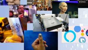 Technology Developments in 2018
