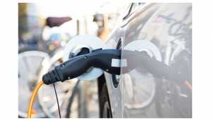 electric charging main