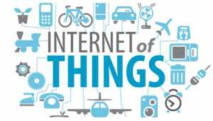 iot connected main