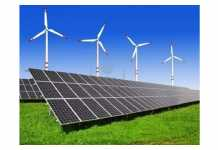 solar and wind main