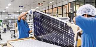 India adds 6.6 GW of Solar Installations in First Nine Months of 2018