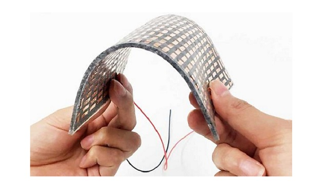 New Flexible thermoelectric generator module is a silver bullet to fix  waste energy issues - ELE Times