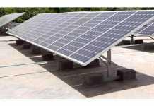 vikram solar main