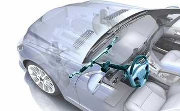 Electric Power Steering Systems