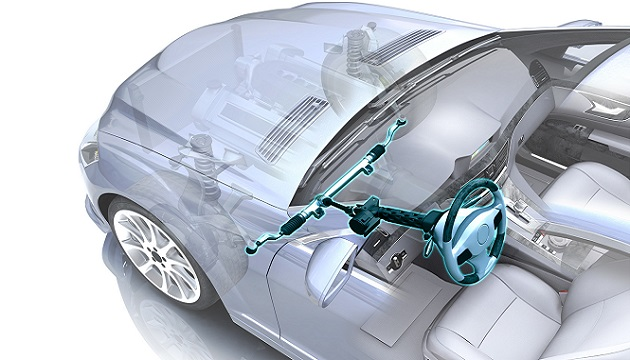 Chipset Solution for Electric Power Steering Systems - ELE Times