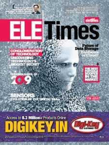 Electronics Magazine, ELE Times January 2019