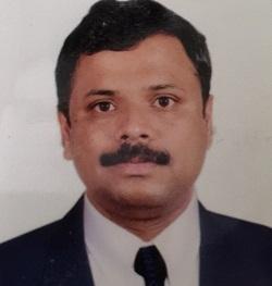 Girish Baliga