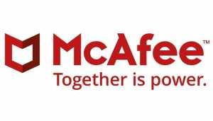 McAfee main