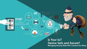 Security for IoT Devices