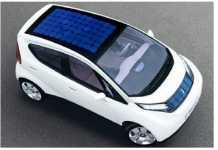 Solar-Car main